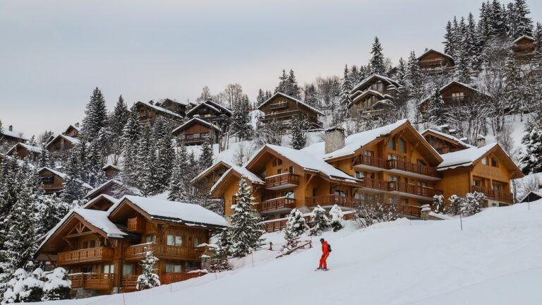 Ski Hotels
